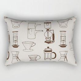 Brew Rectangular Pillow