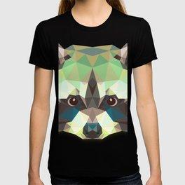 Geometrical Fox T-shirt