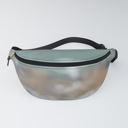 I've Just Seen a Face Fanny Pack