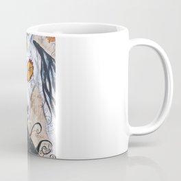 en el valle de sombra de muerte Coffee Mug