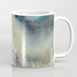 Distant Journey Coffee Mug