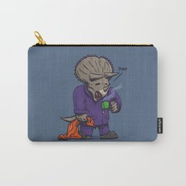 The Sleepysaurus Carry-All Pouch