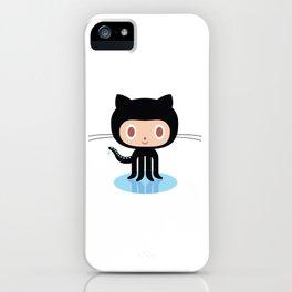 Github iPhone Case