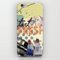 2014 iPhone & iPod Skin
