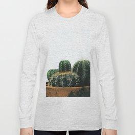 02_Cactus Long Sleeve T-shirt