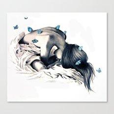 Bodysnatchers  Canvas Print