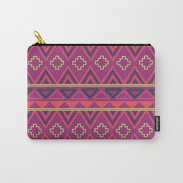 Stefani Carry-All Pouch