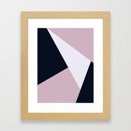 Mrs. Right Framed Art Print