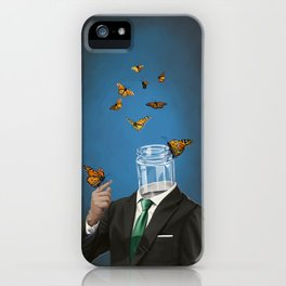 Jar iPhone Case