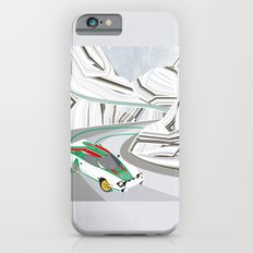 Stratos (Without Text) iPhone 6s Slim Case