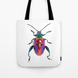 Lovely Lady Frog-legs Tote Bag
