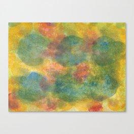 Abstract No. 255 Canvas Print