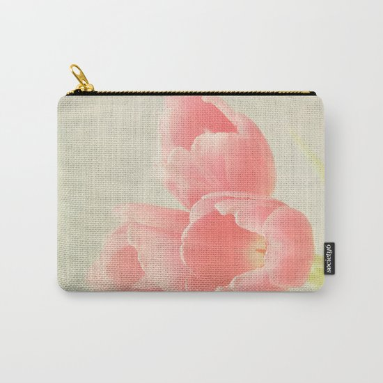 Beauty in Three Carry-All Pouch