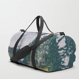 Loch Ness,Scotland Duffle Bag