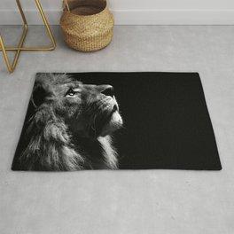 Lions Rug