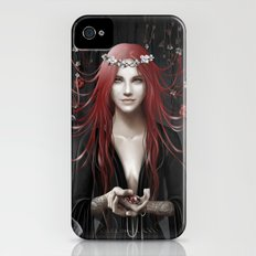 Passion iPhone (4, 4s) Slim Case