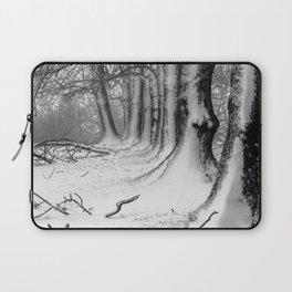 Winter Wonderland 2 Laptop Sleeve