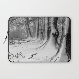 Winter Wonderland 2 Laptop Sleeve