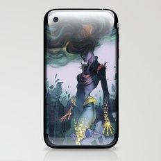 Crumbling iPhone & iPod Skin