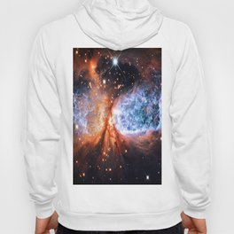 gAlaXY : A Star is Born Hoody