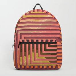 TOPOGRAPHY 2017-015 Backpack