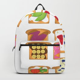 Toast Backpack