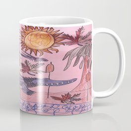 Swamp Hunt Coffee Mug