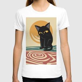 An eddy T-shirt