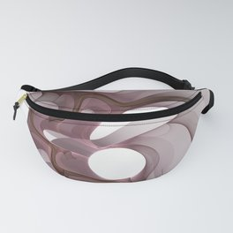 Mysterious Moment Fanny Pack