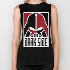 The Dark Side Biker Tank