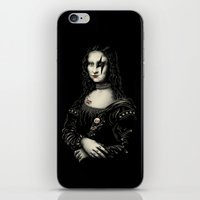 renaissance iPhone & iPod Skins featuring Renaissance Rocks by Enkel Dika