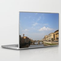 italy Laptop & iPad Skins featuring Italy by karleegerrand