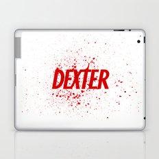 Dexter#01 Laptop & iPad Skin
