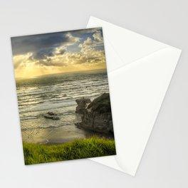 Maori Bay Stationery Cards