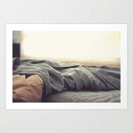 SHEETS Art Print