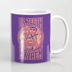 Electric Mayhem Mug