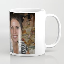 Miri and Javi Coffee Mug