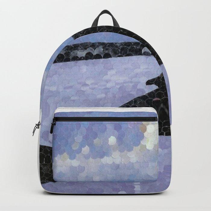 """""""Wolf Lake"""" Backpack"""
