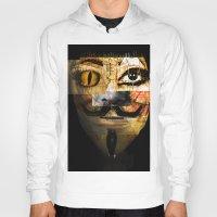 illuminati Hoodies featuring illuminati? by Jack