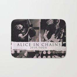 alice in chains live tour 2019 mentah Bath Mat