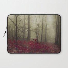 Hidden Place Laptop Sleeve