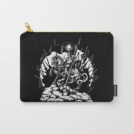 Conqueror Carry-All Pouch