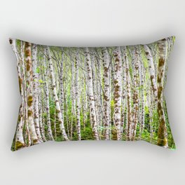 Youngsters Rectangular Pillow