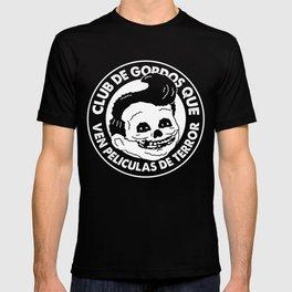 FAT FIEND CLUB T-shirt