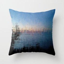 Superior Morning Throw Pillow