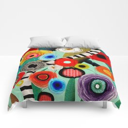 Ciao Bella Comforters
