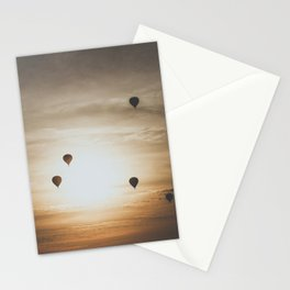 Bagan VII Stationery Cards