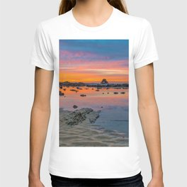 Tide Pool Reflections T-shirt