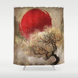 Iroha Shower Curtain