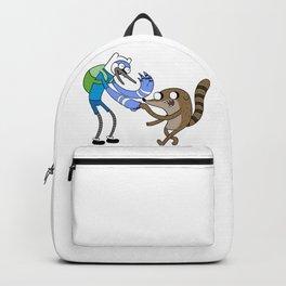 Regular Time Backpack